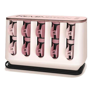 REMINGTON Proluxe Heated Rollers - H9100-Briscoes