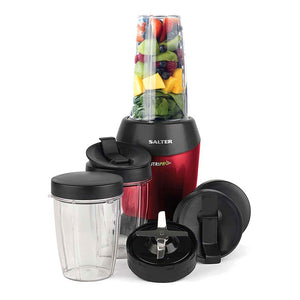 SALTER SALTER Nutripro 1200 Multi Purpose Blender - EK2002V2-Briscoes