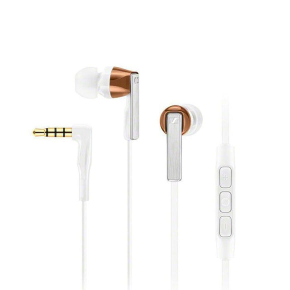 SENNHEISER In-Ear Headphones for Android - CX500GWHITE-Briscoes