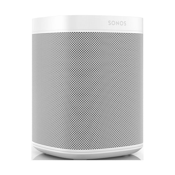 SONOS One – Voice Controlled Smart Speaker - S10173361-Briscoes