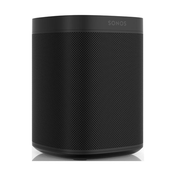 SONOS One – Voice Controlled Smart Speaker - S10173364-Briscoes