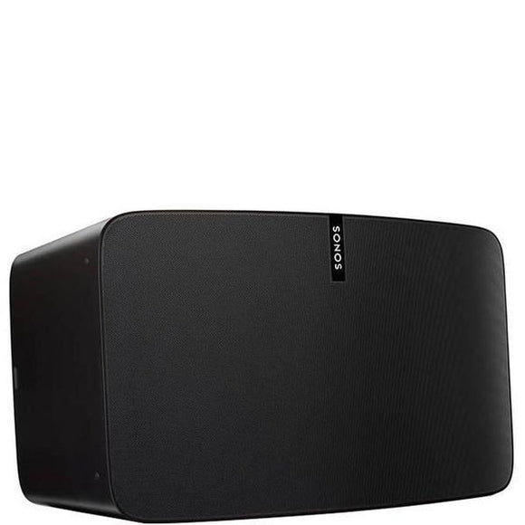 SONOS PLAY 5 Wireless Speaker - SNSPLAY5UK1BLK-Briscoes