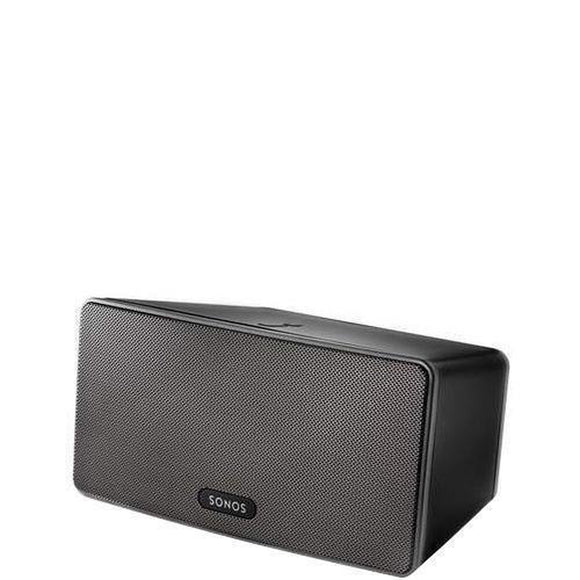 SONOS Play:3 Roi Wireless Hifi System - PLAY3UK1BLKROI-Briscoes