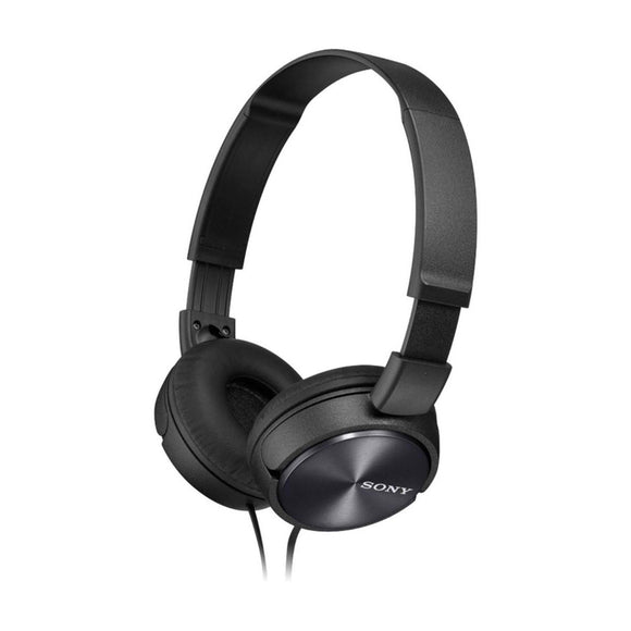SONY Folding Headphones - MDRZX310APBCE7-Briscoes