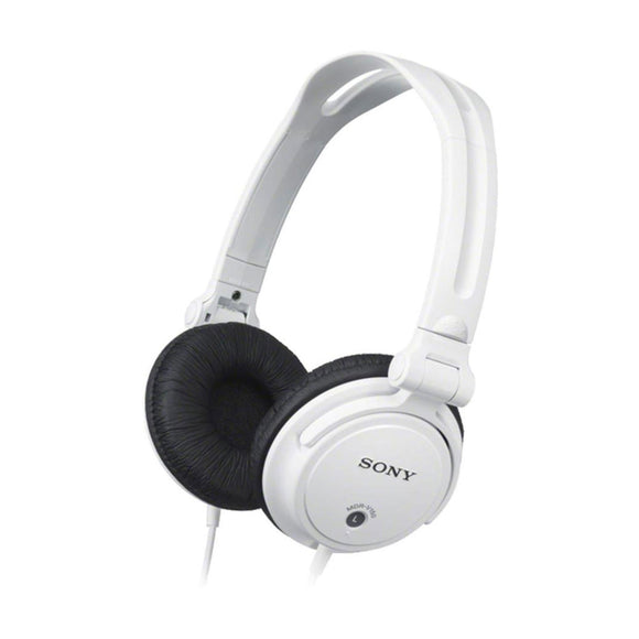 SONY Headphones With Reversible Housing - MDRV150WAE-Briscoes