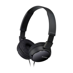 SONY Supra-Aural Closed-Ear Headphones - MDRZX110BAE-Briscoes