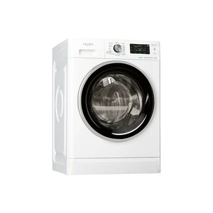 Whirlpool  6th Sense Freshcare 8kg 1400 Spin Washing Machine - FFD8448BSVUK