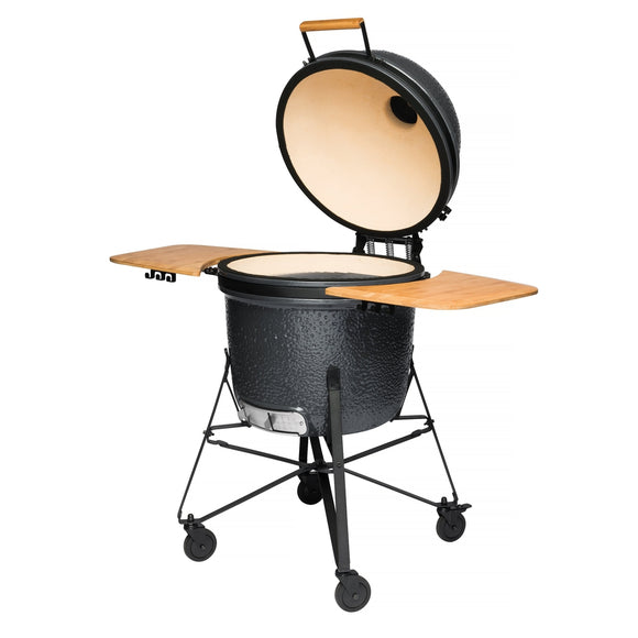 BERGHOFF Ceramic Charcoal BBQ and oven Large - 2415700