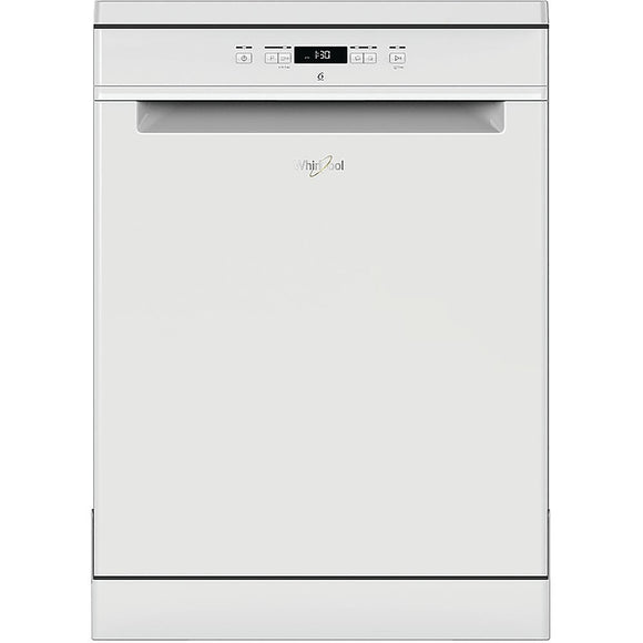 Whirlpool SupremeClean Dishwasher WFC3B19UK