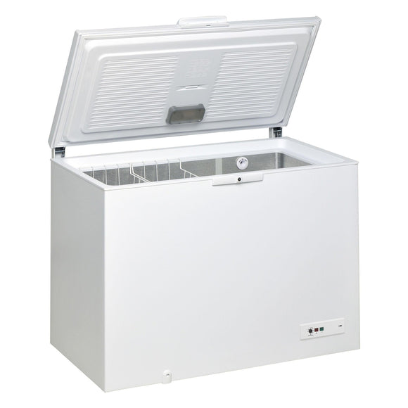 WHIRLPOOL 278 Litre Chest Freezer - WHM3111-Briscoes