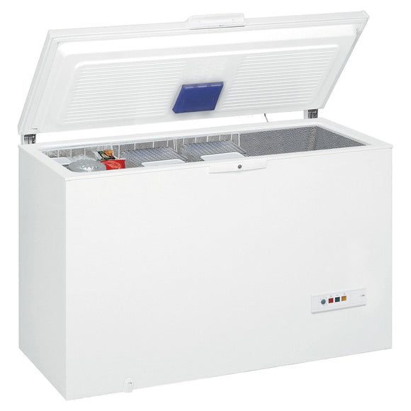 WHIRLPOOL 395 Litre Chest Freezer - WHM3911-Briscoes