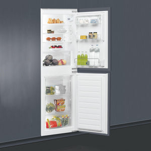 WHIRLPOOL 50/50 Stop Frost Integrated Fridge Freezer - ART4550ASF-Briscoes
