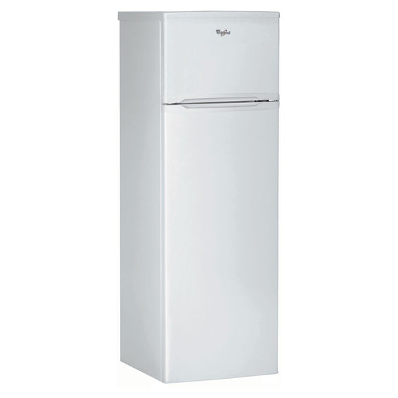 WHIRLPOOL 55cm 30/70 Fridge Freezer - WTE2511W-Briscoes