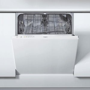 WHIRLPOOL 6 Programme 13 Place Dishwasher - WIE2B19K-Briscoes