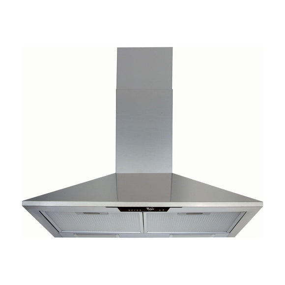 WHIRLPOOL 60cm Chimney Hood - AKR672IX-Briscoes
