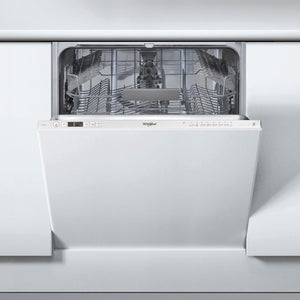 WHIRLPOOL 6th Sense 14 Place Dishwasher - WIC3C26UK-Briscoes