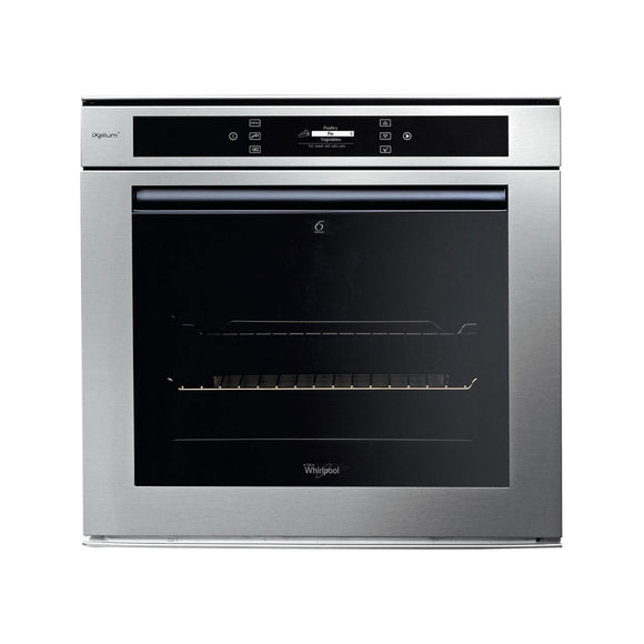 WHIRLPOOL 6th Sense Multifunction Oven - AKZM6560IXL-Briscoes