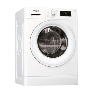 WHIRLPOOL FreshCare+ 8kg Washing Machine with 6th Sense - FWG81496WUK-Briscoes