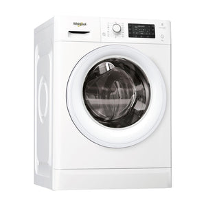 WHIRLPOOL FreshCare+ 9kg Washing Machine with 6th Sense - FWD91496WUK-Briscoes