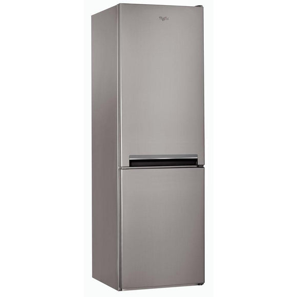 WHIRLPOOL Fridge-Freezer - BSNF8101OX-Briscoes