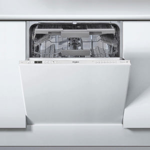 WHIRLPOOL PowerClean 6th Sense 14 Place Dishwasher - WIC3C23PEF-Briscoes