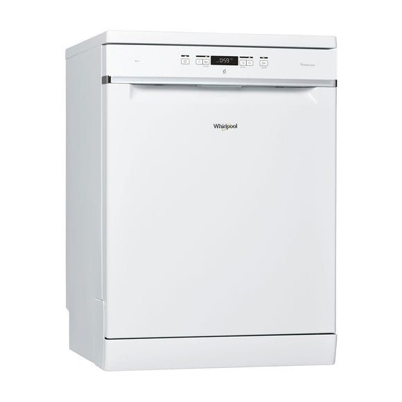 WHIRLPOOL PowerClean 6th Sense Dishwasher - WFC3C24P-Briscoes