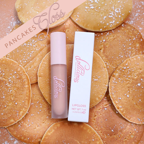 Dollicious Lip gloss PANCAKES