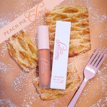 Dollicious Lip gloss PEACH PIE