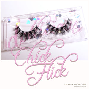 False Lashes CHICK FLICK