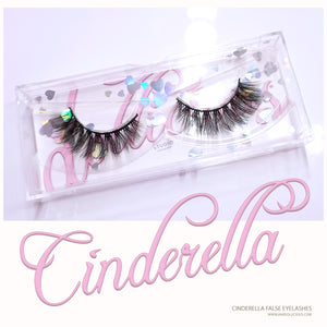 False Lashes CINDERELLA