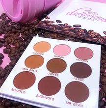 THE GRIND PALETTE
