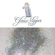 Glass Slipper Glitter