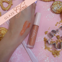 Dollicious Lip gloss GLAZE