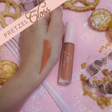 Dollicious Lip gloss PRETZEL