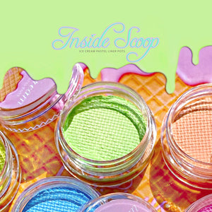 ICE CREAM Pastel Liner Shade INSIDE SCOOP
