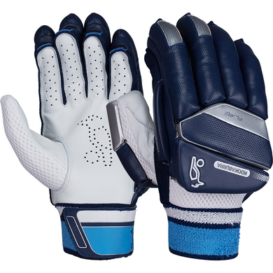 T/20 Flare - Navy Batting Gloves