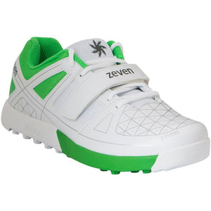 Crust 1.0 Batsman White/Green