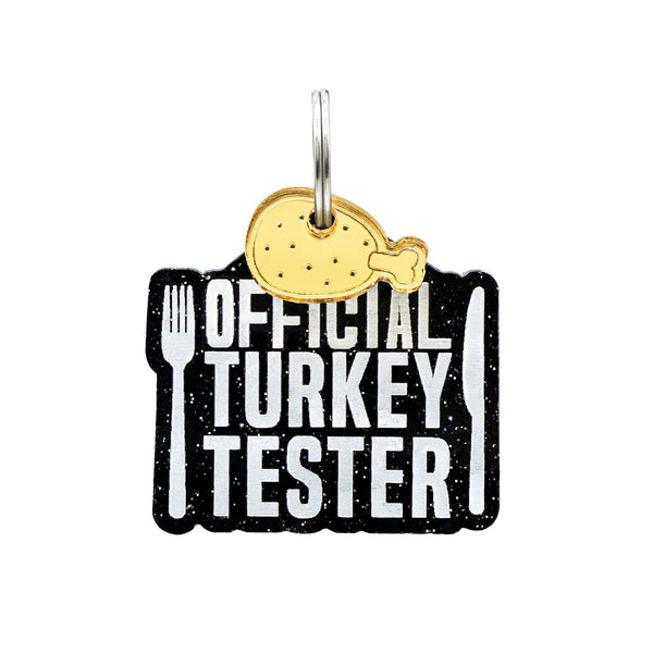 Official Turkey Tester
