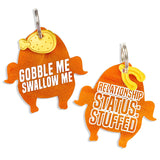 rebeldawg.com - Holiday Gobble me Swallow me, Relationship Status