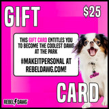rebeldawg.com - Gift Card Gift Cards