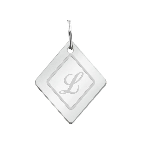 Double-Sided Signet ID Tag