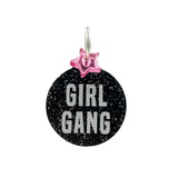 rebeldawg.com - REBEL TAGS Girl Gang