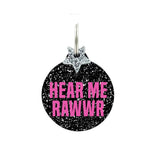 REBELDAWG.COM - REBEL TAGS Hear Me Rawwr