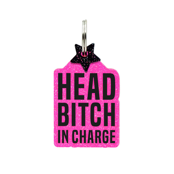 Head Bitch in Charge