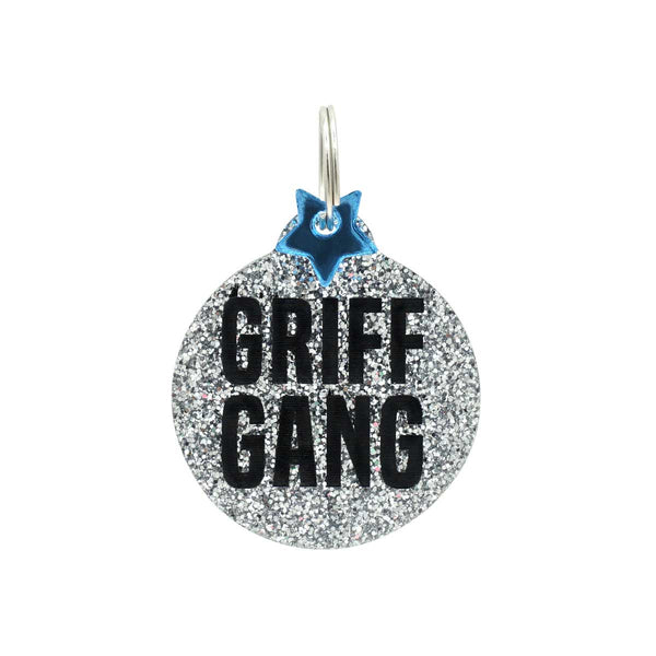 Personalized: Griff Gang