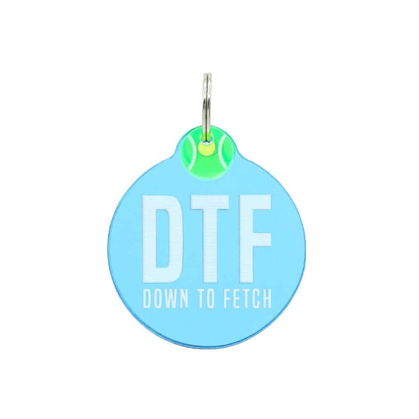 DTF (Down to Fetch)