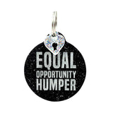 rebeldawg.com - Holiday Equal Opportunity Humper