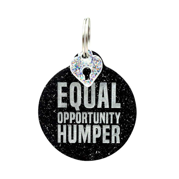 Equal Opportunity Humper