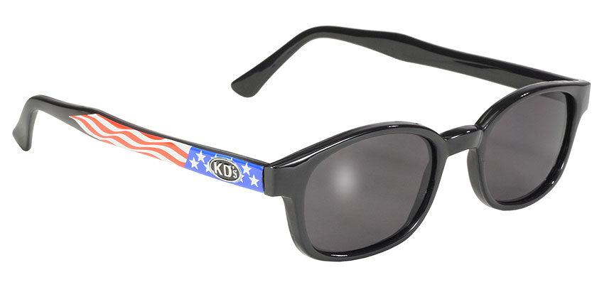 KD's-New- Smoke with Flag frame