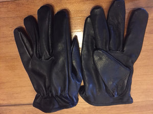 Men's Lightweight  Motorcycle Gloves